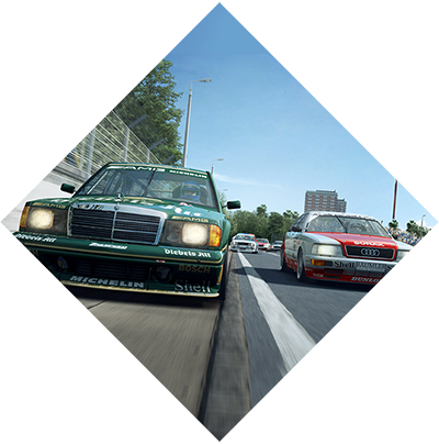 G-Racing VR