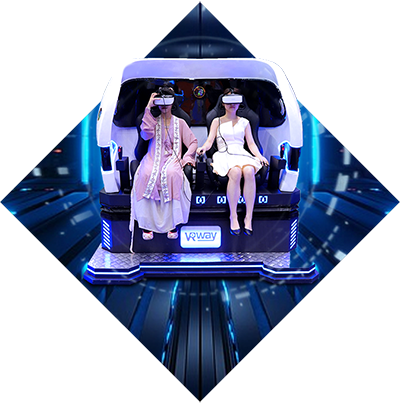 Mini VR Cinema