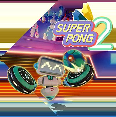 Super Pong 2