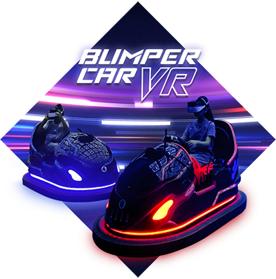 VR Bumper Car