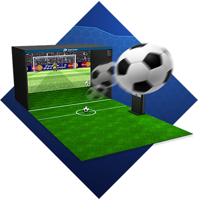 Screen Soccer