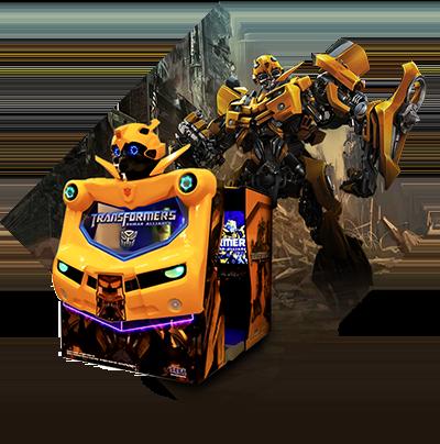SEGA Transformer